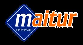 Maitur - Comércio e Aluguer de Veículos Automóveis Com e Sem Condutor, Unipessoal, Lda